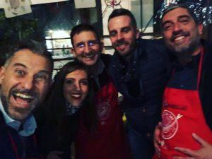 Serena Martinetto, Tigliole Alla Bagna a Palchetto, Asti Con il Trio Medusa
